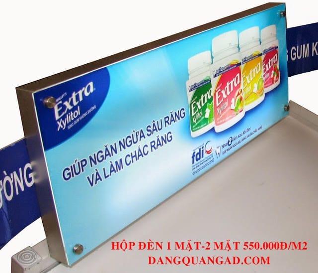 Tại sao nên chọn làm bảng hiệu alu chữ nổi giá rẻ tphcm Lam-hop-den-gia-re