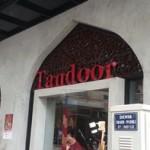 Thi công chữ nổi led-Biển vẫy nhà hàng Tandoor