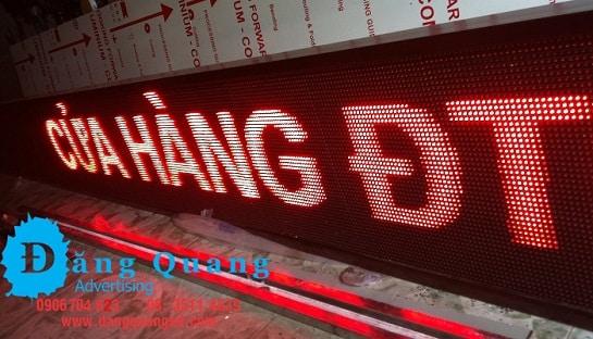 Thiết kế thi công màn hình led bảng led matrix quận 9Thiết kế thi công màn hình led bảng led matrix quận 9
