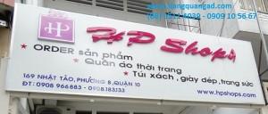 Làm bảng hiệu công ty giá rẻ tại TP HCM