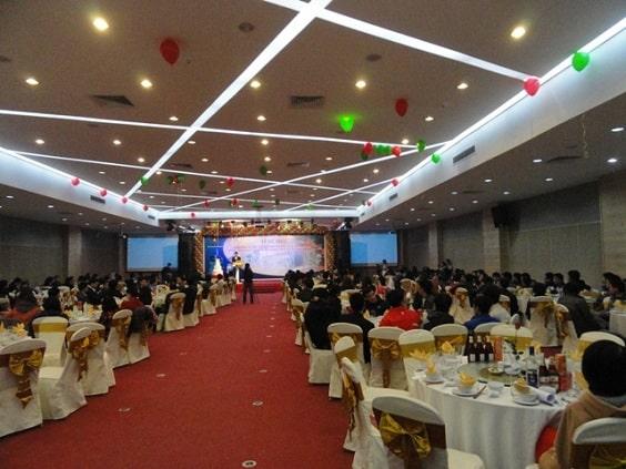 công ty tổ chức sự kiện