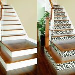 Những mẫu cầu thang được trang trí đẹp mắt