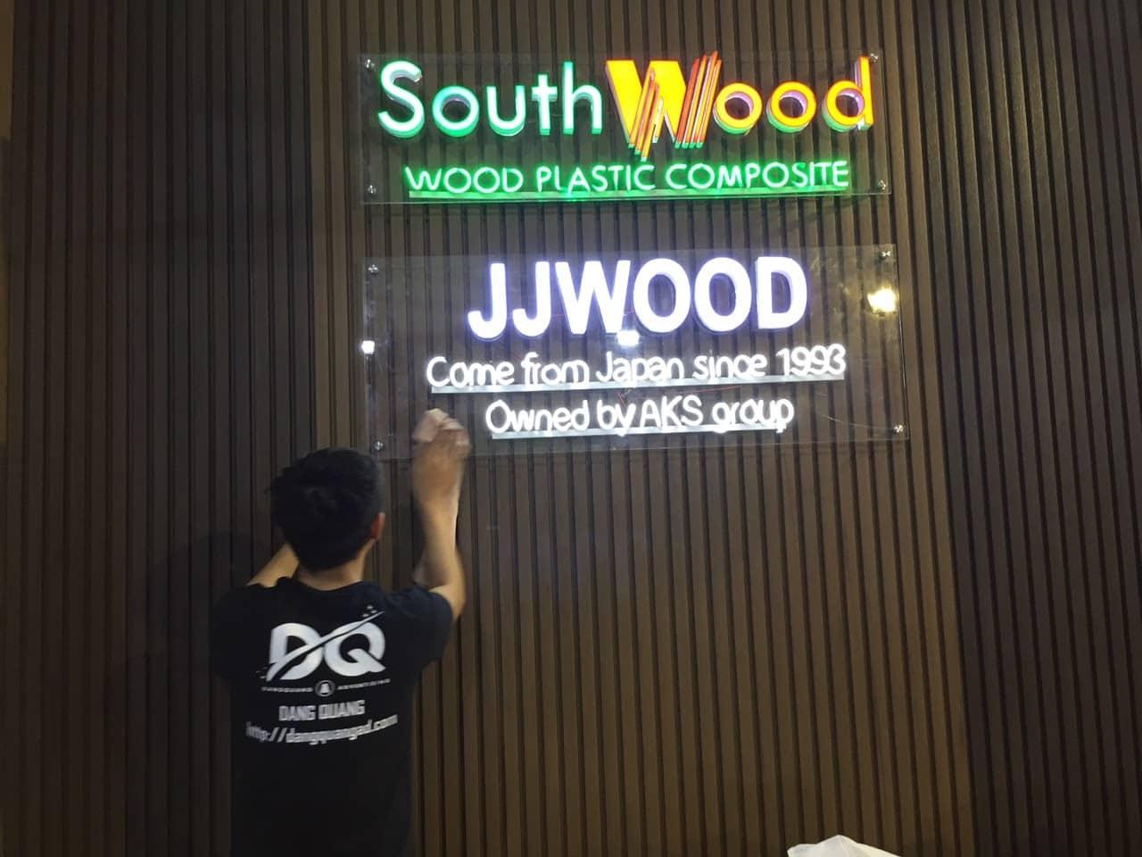Đăng Quang là địa chỉ thi công bảng quảng cáo uy tín